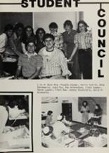 1980 Hillel Academy Yearbook Page 60 & 61