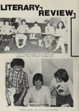1980 Hillel Academy Yearbook Page 62 & 63