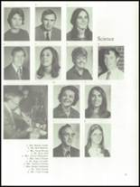 1972 McDowell High School Yearbook Page 26 & 27