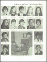 1972 McDowell High School Yearbook Page 46 & 47