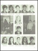 1972 McDowell High School Yearbook Page 64 & 65