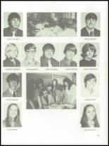 1972 McDowell High School Yearbook Page 66 & 67