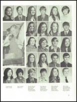 1972 McDowell High School Yearbook Page 78 & 79