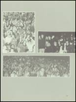 1972 McDowell High School Yearbook Page 88 & 89