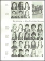 1972 McDowell High School Yearbook Page 94 & 95