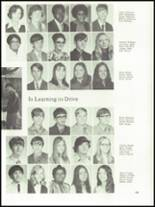 1972 McDowell High School Yearbook Page 108 & 109