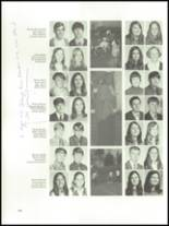 1972 McDowell High School Yearbook Page 112 & 113