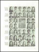 1972 McDowell High School Yearbook Page 114 & 115