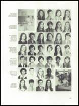 1972 McDowell High School Yearbook Page 116 & 117