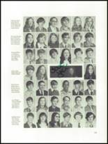 1972 McDowell High School Yearbook Page 118 & 119