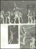 1972 McDowell High School Yearbook Page 130 & 131