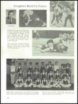 1972 McDowell High School Yearbook Page 134 & 135
