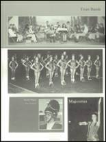 1972 McDowell High School Yearbook Page 138 & 139