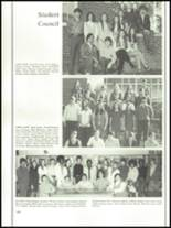 1972 McDowell High School Yearbook Page 142 & 143