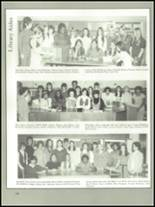 1972 McDowell High School Yearbook Page 144 & 145