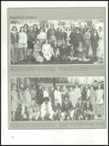 1972 McDowell High School Yearbook Page 146 & 147