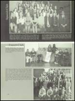 1972 McDowell High School Yearbook Page 148 & 149