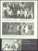 1972 McDowell High School Yearbook Page 150 & 151
