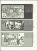 1972 McDowell High School Yearbook Page 152 & 153