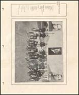 1908 Goldfield High School Yearbook Page 20 & 21