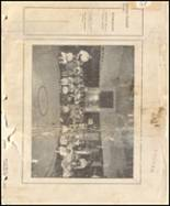 1908 Goldfield High School Yearbook Page 28 & 29