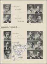 1964 Evergreen High School Yearbook Page 12 & 13