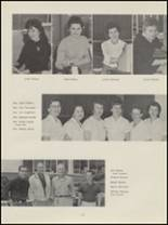 1964 Evergreen High School Yearbook Page 16 & 17