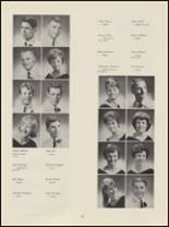 1964 Evergreen High School Yearbook Page 30 & 31