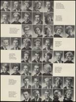 1964 Evergreen High School Yearbook Page 46 & 47