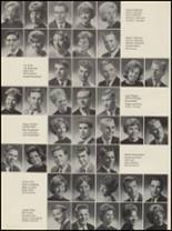 1964 Evergreen High School Yearbook Page 48 & 49