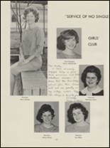 1964 Evergreen High School Yearbook Page 68 & 69