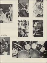 1964 Evergreen High School Yearbook Page 80 & 81