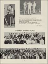1964 Evergreen High School Yearbook Page 84 & 85