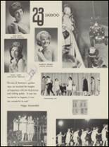 1964 Evergreen High School Yearbook Page 100 & 101