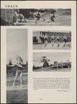 1964 Evergreen High School Yearbook Page 114 & 115