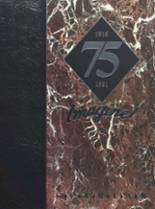 1991 Yearbook Burnt Hills-Ballston Lake High School