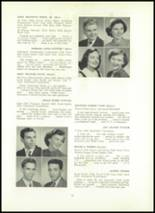 1951 Wilson High School Yearbook Page 76 & 77
