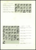 1951 Wilson High School Yearbook Page 94 & 95