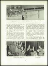 1951 Wilson High School Yearbook Page 102 & 103