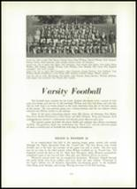 1951 Wilson High School Yearbook Page 146 & 147
