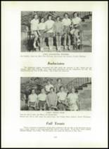 1951 Wilson High School Yearbook Page 160 & 161