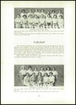 1951 Wilson High School Yearbook Page 162 & 163