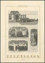 1931 Bayard High School Yearbook Page 26 & 27