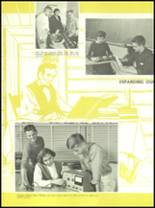 1960 Lincoln-Way High School Yearbook Page 12 & 13