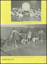 1960 Lincoln-Way High School Yearbook Page 16 & 17