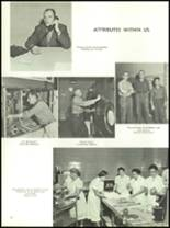 1960 Lincoln-Way High School Yearbook Page 24 & 25
