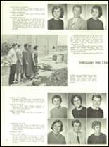 1960 Lincoln-Way High School Yearbook Page 26 & 27