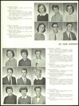 1960 Lincoln-Way High School Yearbook Page 28 & 29