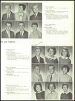 1960 Lincoln-Way High School Yearbook Page 34 & 35