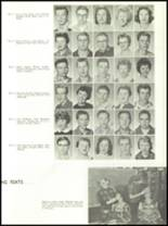 1960 Lincoln-Way High School Yearbook Page 44 & 45